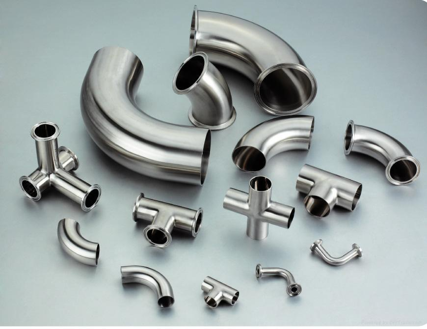 Pipe Fitting in Ahmedabad