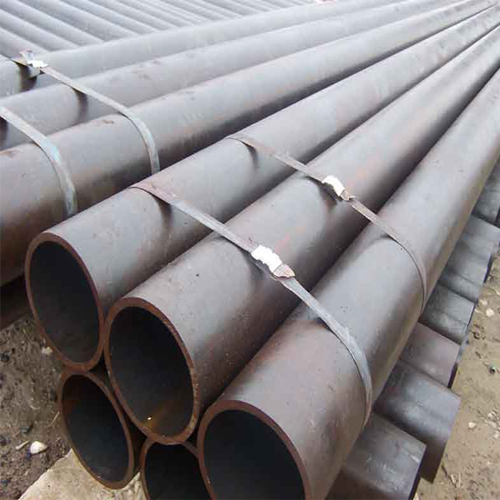 MS Seamless Pipes in Ahmedabad