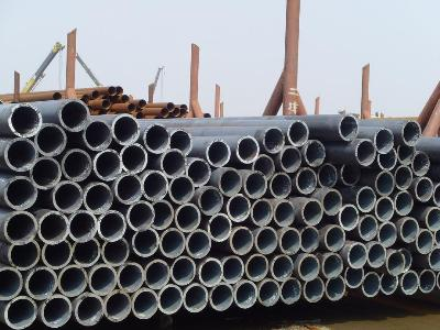 MS Pipes in Ahmedabad